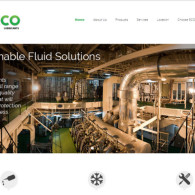 Eco-Lubricants